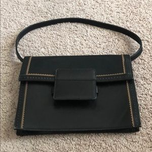 J Crew handbag/clutch